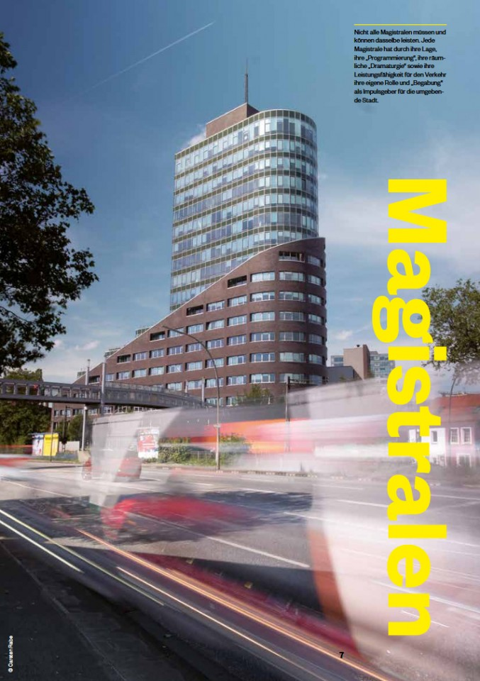 Bauforum 2019 Magistralen Channel Harburg Winking Froh Architekten Hamburg